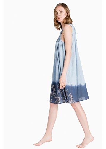 TWIN SET Damen Kleid 00841 CHAMBRAY