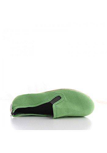 Dmarkevous-Scarpe maggio PROJECT Fucsia (W, colore: fucsia Verde (vert pomme)
