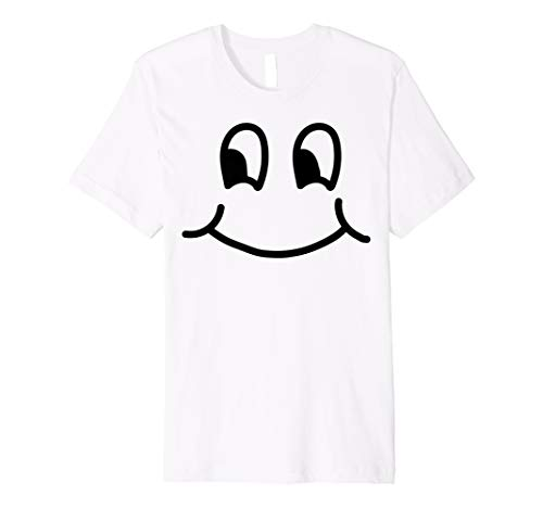 Funny Ghost Face Shirt | Funny Halloween Shirts -