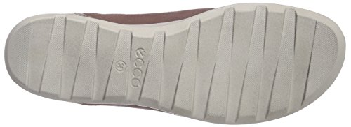 Ecco Cayla, Baskets mode femme Marron (Woodrose/Wrangler)