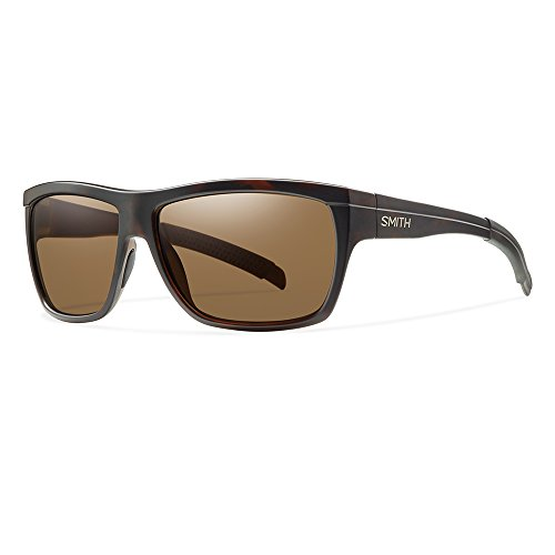 Smith Optics Smith Sunglasses - Mastermind / Frame: Tortoise Lens: Brown