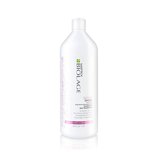 Biolage Matrix Sugarshine Conditionneur 1000 ml