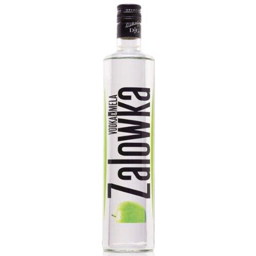 Zalowka Vodka & Mela Apfel Likör 0,7l