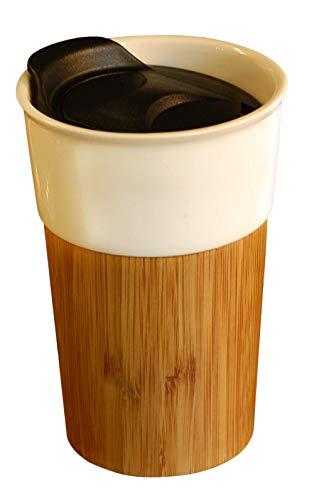 Amadias Coffee to Go Becher