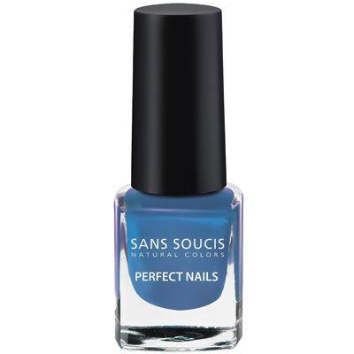 Sans Soucis Perfect Nails 31 Intense Blue 5 ml 31 Bleu intense – 5 ml