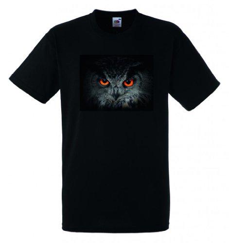 crazy-clothing-camiseta-manga-corta-para-hombre-negro-xxx-large