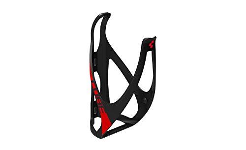 Cube HPP Fahrrad Flaschenhalter schwarz/rot