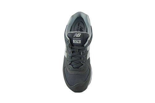New Balance - Ml574cna, Scarpe da ginnastica Uomo Bianco