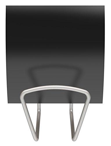 Alba PMPROMAG Magnetischer Kleiderhaken - Wandkleiderhaken, Büromaterial - Bürobedarf (Alba Kleiderbügel)