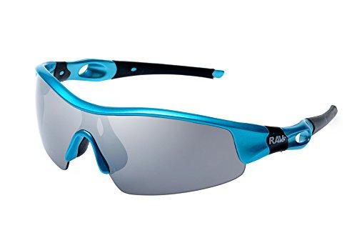 RAVS Sportbrille - Fahrraddbrille - Radbrille .Kitesurfing Sonnenbrille