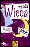 Agenda wicca 2004 16 mesi