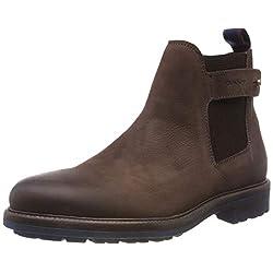 Gant Nobel, Men's Ankle Boots - 31 2BruojQMOL - Gant Nobel, Men's Ankle Boots