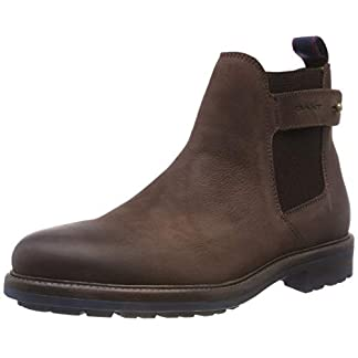 GANT Nobel, Men's Ankle Boots 2