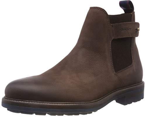 GANT Nobel, Men's Ankle Boots 1