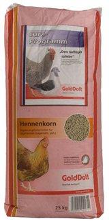 Golddott Hennenkorn pell. 5 kg