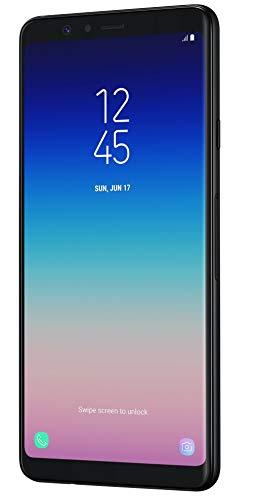 Samsung Galaxy A8 Star (Black, 6GB+64GB)