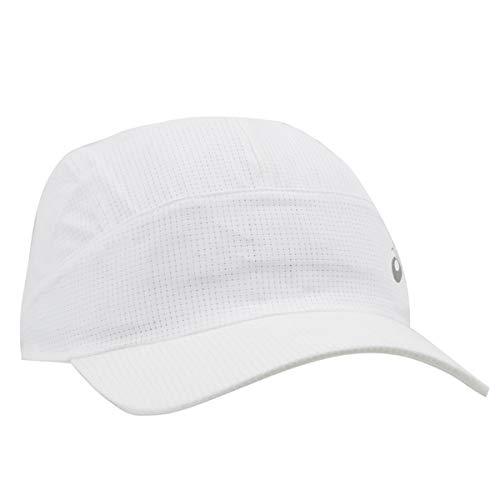 ASICS Lightweight Running Cap Laufmütze White