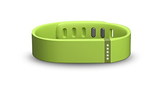 Fitbit Flex Wireless Activity Tracker and Sleep Wristband – Lime