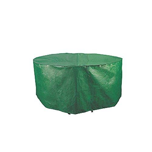 Papillon 8327035 Housse de Protection pour Salon de Jardin 185 x 100 cm