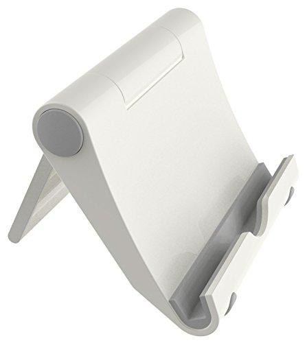 RICOO Tablethalterung T0100 Tablet Halter iPad Ständer Smartphone Stand Handy Stativ Halterung Dock / Flexibel Klappbar Faltbar Klein / 4