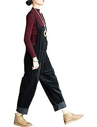 03bdc45f43c Amazon.es: pantalon de pana mujer - 4108426031: Ropa
