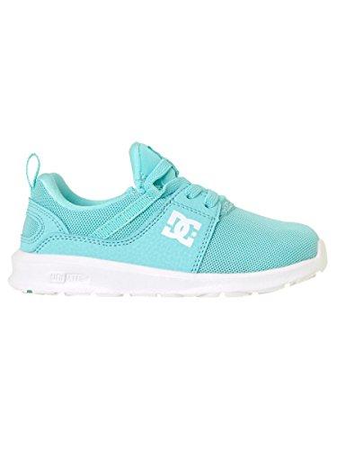Chaussures pour Bambins DC Heathrow Aqua Bleu