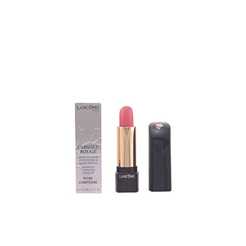 Lancome L'absolu Rouge Rossetto 246 Rose Comtesse