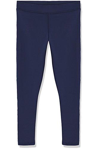 RED WAGON Mädchen Sport Leggings, Blau (Navy), 140 (Herstellergröße: 10 Jahre) Sport-bekleidung Für Kinder