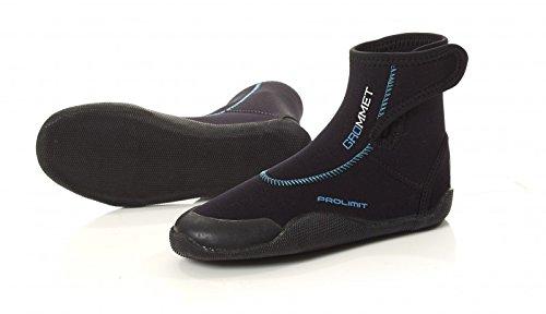 Prolimit Grommet Boot - Kinder Neopren Schuhe, Schuhgröße:30 - 31