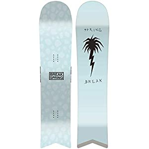 Capita Herren Freestyle Snowboard Spring Break Slush Slasher 147 2019