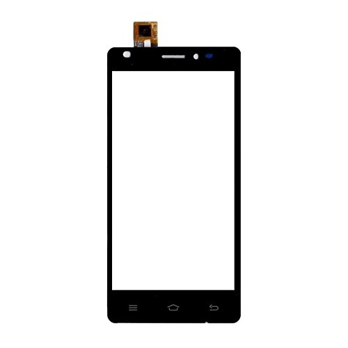 Riocci Premium MICROMAX Q381 Touch Screen Digitizer - BLACK  available at amazon for Rs.799