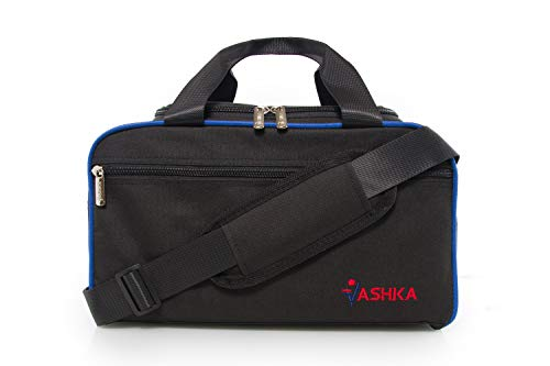 Vashka - Mano Equipaje para Ryanair 20cmx35cmx20cm - Azul
