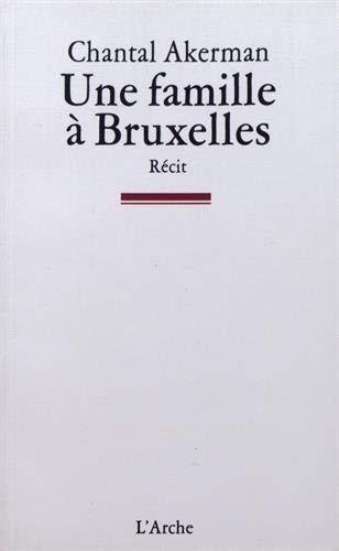 Une famille à Bruxelles par Chantal Akerman