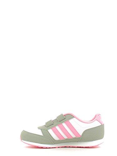 Adidas neo , Baskets pour fille Gris