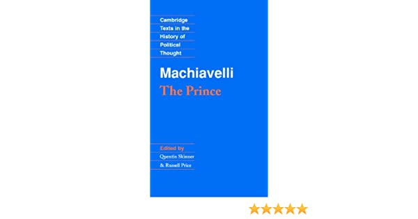 Machiavelli the prince cambridge texts in the history of political machiavelli the prince cambridge texts in the history of political thought ebook niccolo machiavelli quentin skinner russell price amazon fandeluxe Image collections
