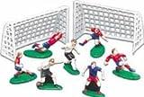 Wilton - Lot de 7 Pièces de Figures Football