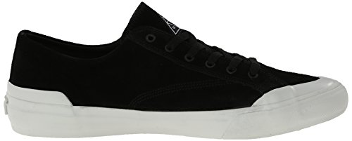 Herren Skateschuh Lo HUF Herren Classic Skateschuh HUF Shoes Schwarz Skate E6Hqa