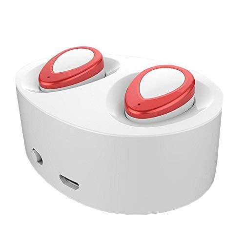 YGMDSL Bluetooth-kopfhörer Kabellos Ohrhörer Bilaterales Stereo Bluetooth-Version 4.2,A