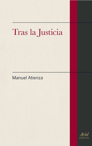 Tras la justicia (Ariel Derecho)