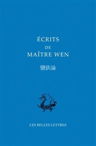 Écrits de Maître Wen: Livre de la pénétration du mystère