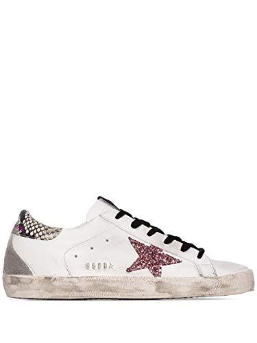 Zapatillas de Invierno Golden Goose para Mujer, Blanco (Blanco), 38 EU