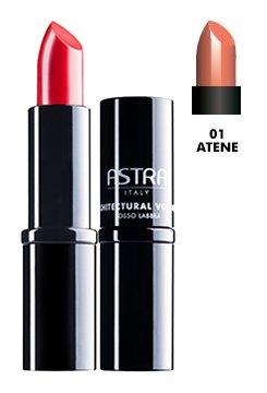 ASTRA Architectural volumes 01 atene rossetto* - Cosmetici
