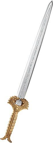 Mattel FDM95 - DC Movie Wonder Woman Schwert, Aktionsspielzeug (Waffen Woman Wonder)