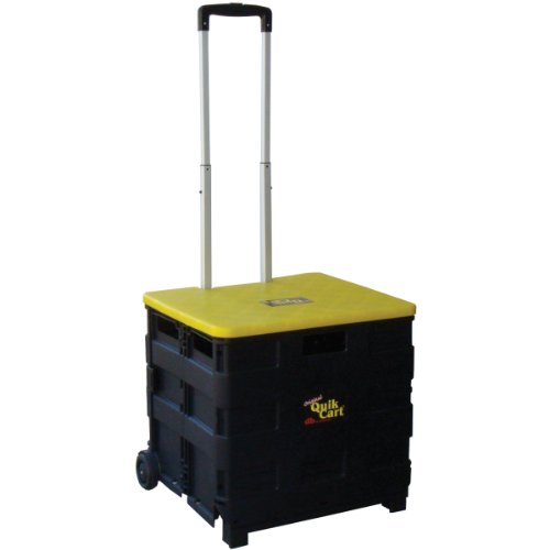 original-quick-cart-18x18x3-black