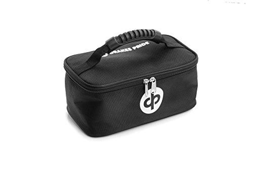 Drakes Pride Dual Schalen Tasche schwarz - schwarz
