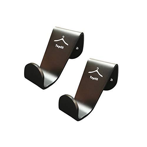 TeslaOwner Rückenlehne Kleiderhaken Kleiderbügel für Modell S und Modell X (Set von 2)