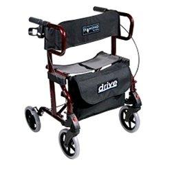 Drive Rollator Transportstuhl Diamond Deluxe