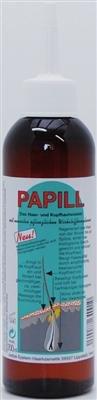 Justus System Haarkosmetik Papill Haar- und Kopfhautwasser 200 ml, 1er Pack (1 x 0.2 l)