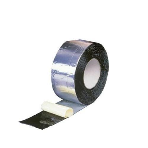 Soudal Bitumenband Alu Reparaturband 10 m x 7,5 cm Dach