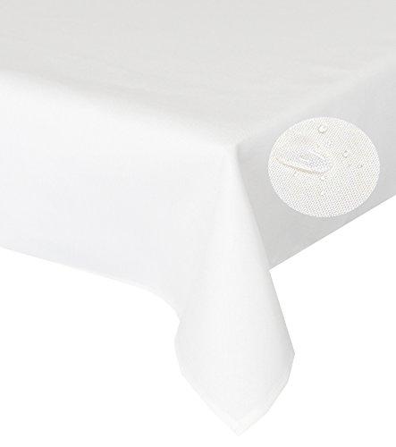 tischdecke-creme-130-x-260cm-abwaschbar-schmutz-und-wasserabweisend-eckig-grosse-farbe-form-wahlbar-